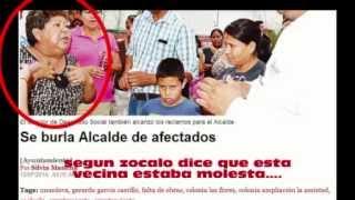 Dejan Al Descubierto Las Mentiras del Zócalo en Monclova, Coahuila