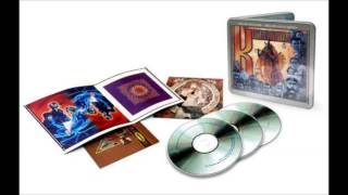 Buried Treasure / Live at Moles Club Bath 1996 - Kula Shaker