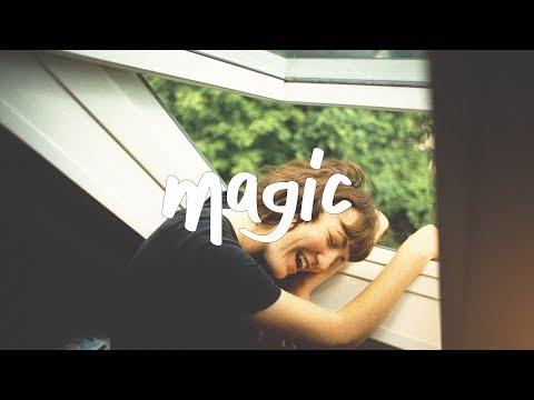 Josh Bogert - Magic (Lyric Video)