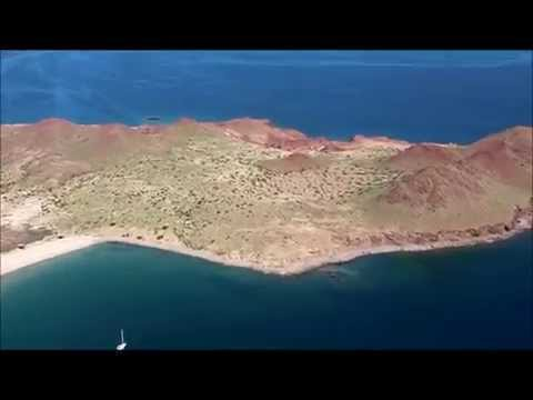 Adventure Flight to Gulf of California, Baja AirVentures, October 2014