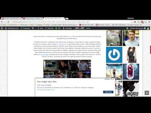 How To Download Movie from Akmmovies com
