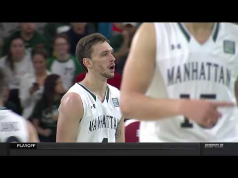 Winthrop at Manhattan