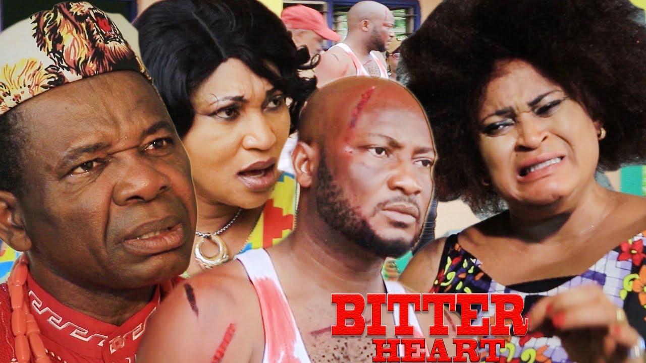 Download BITTER TRUTH SEASON 4 - NEW MOVIE|LATEST NIGERIAN NOLLYWOOD MOVIE