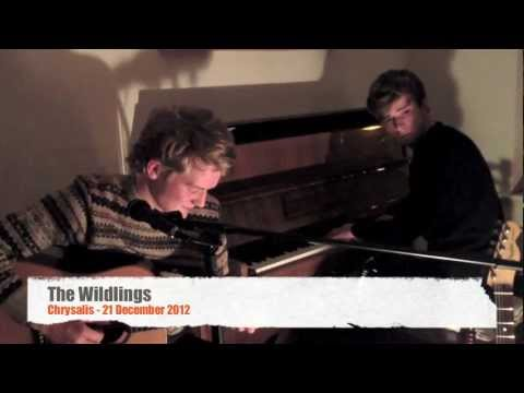 "new-irish-band---the-wildlings---performing-""chrysalis""-live-21-12-2012"