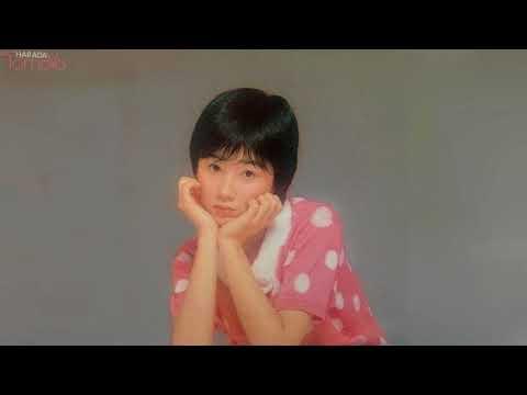 時をかける少女 - 原田知世