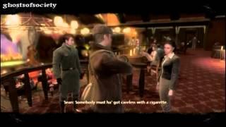 The Saboteur Walkthrough Part 3 PS3 HD