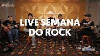 SEMANA DO ROCK | Live Cifra Club
