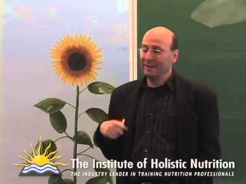 Holistic Nutrition for Optimal Health | Nutrition & Health: The Fundamentals