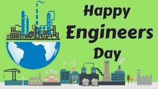 Celebrate Engineers day (15th September) | Indian Engineers Day | Dr. M Visvesvaraya