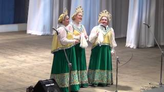 Концерт А.П. Леванова - 60 лет. 8 часть
