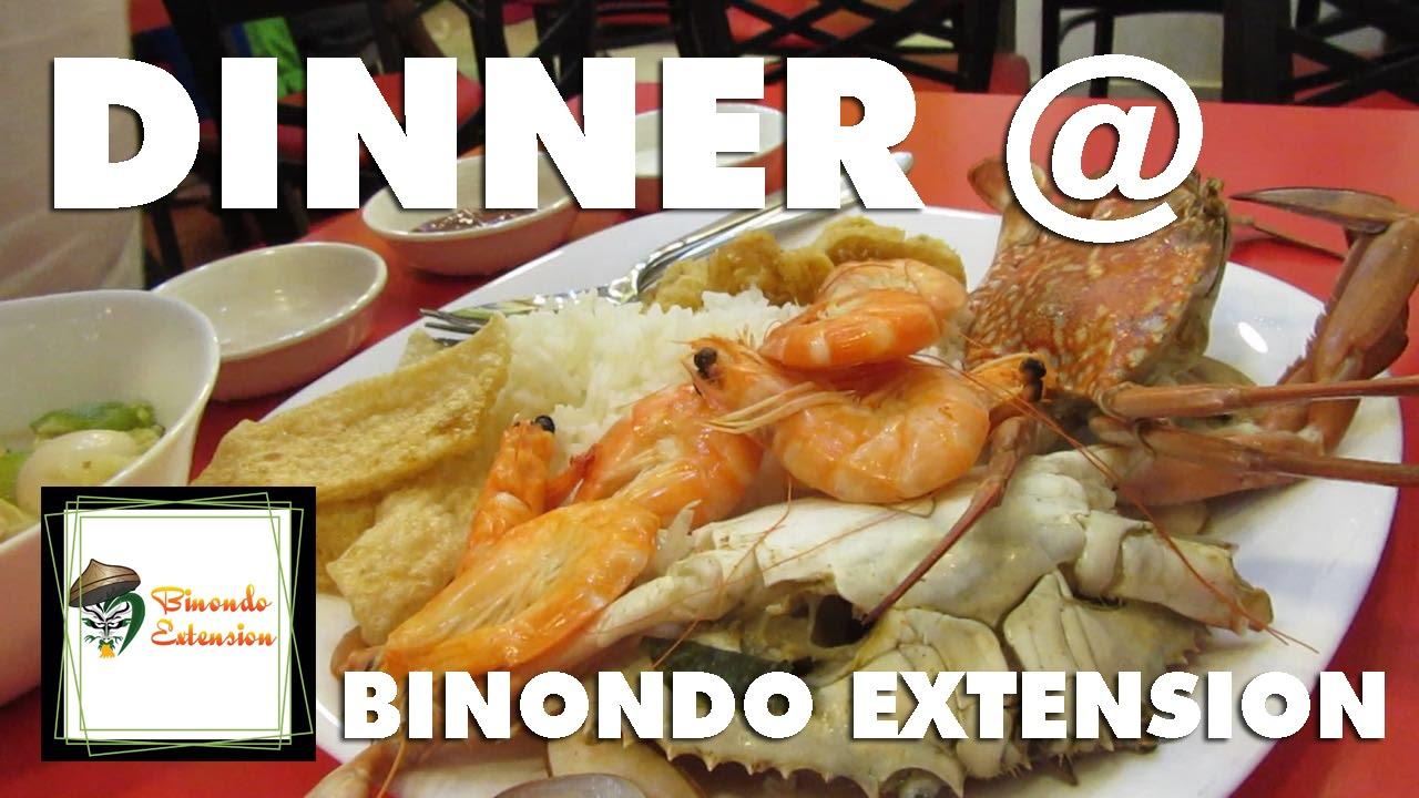 Fabulous Buffet Dinner At Binondo Extension Karama 03 May 2016 Dubai Pinoy Life Vlogs