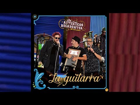 Los Auténticos Decadentes - La Guitarra [MTV Unplugged]