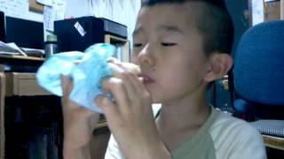 【リョウイチ】 レタス&ペッパーバーガーを食べてみた! マクドナルド thumbnail