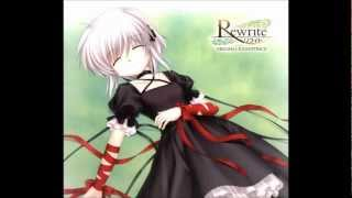 Rewrite Original Soundtrack - Remembrance