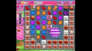 Candy Crush Saga Level 964 no Booster