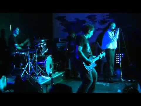 Skimbleshanks at The El 'n' Gee 7/16/11