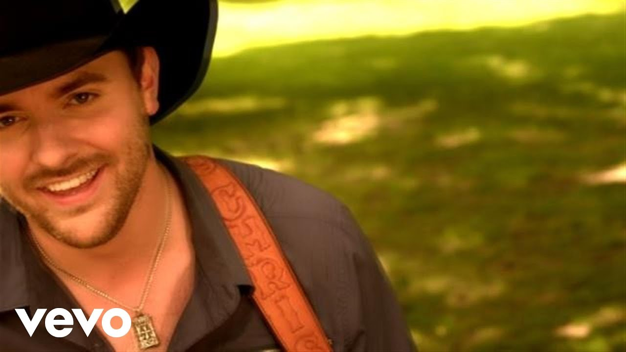 Chris Young - Voices - YouTube