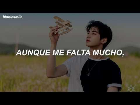 Cha Eun Woo (ASTRO) ; Rainbow Falling (Sub. En Español)