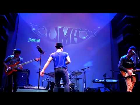 Climax at The Music Hall