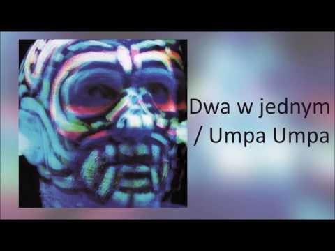 1. Voo Voo feat. Mamadou Diouf - Dwa w jednym / Umpa Umpa