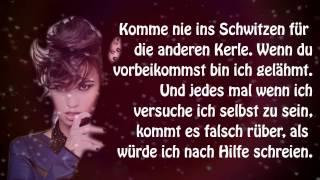 Demi Lovato - Heart Attack [deutsche übersetzung]