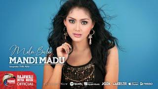 Mela Berbie - Mandi Madu - Official Music Video