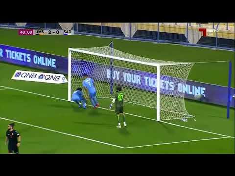 JOYA. El primer gol de Marco Fabián con el Al Sadd
