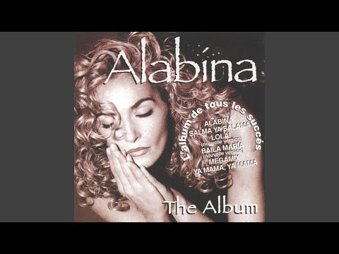 Alabina (Megamix)