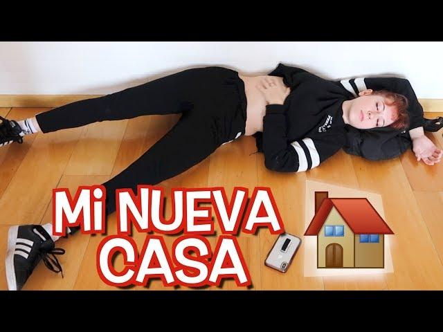 EXPECTATIVA VS REALIDAD: MUDARSE DE CASA!!