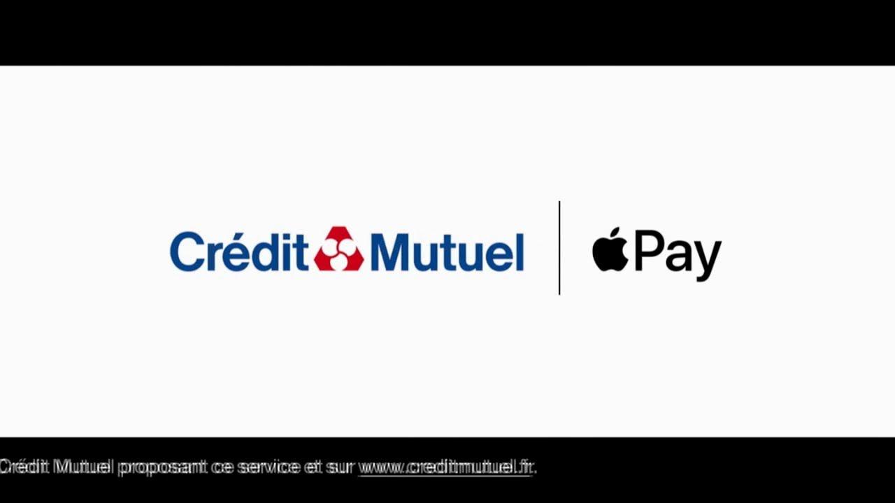 """Musique de la pub Crédit Mutuel Apple Pay """"le chien philosophe""""  2021"""