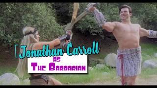 BREAKING BARBI Feature Film Trailer Jonathan Carroll