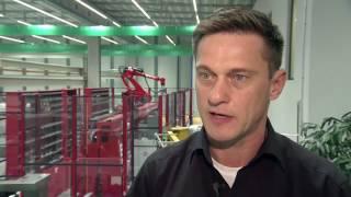 toolcraft auf Sat.1 Bayern - Automation, 3D-Druck in Metall und Robotik