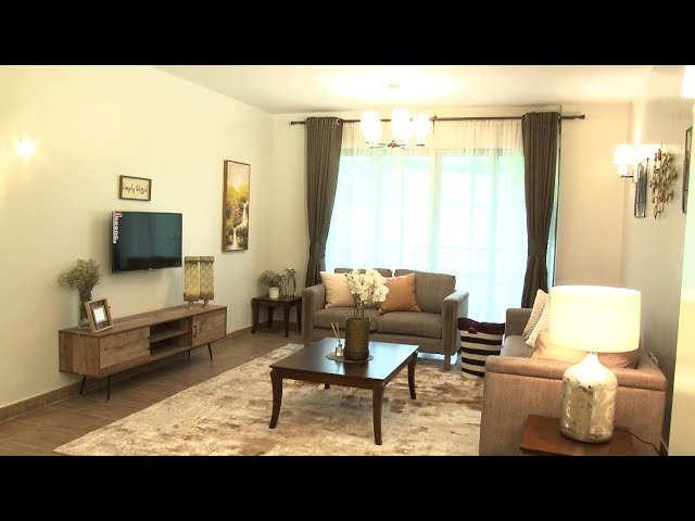 The Property Show 4th August 2019 Episode 324 - Bandari Apartments