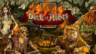 Deck of Ashes - Official Announcement Trailer