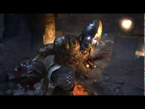 Avenged Sevenfold - Shepherd Of Fire   Black Ops 2 Origins easter egg song