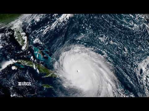 USGS Hurricane Preparedness