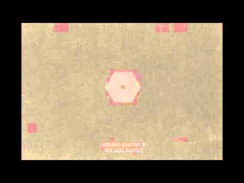 EXO (Chen) - up rising (3D ver)