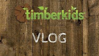 Timberkids Vlog Episode 2:  Fear