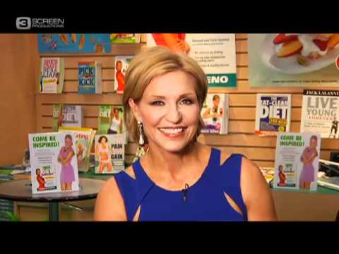 Healthy Eating with Carolyn Kepcher: Clean Eating for Health