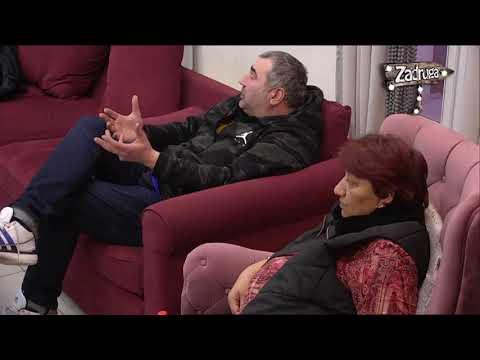 Zadruga 2 - Zerina i Vlada pričaju o svojoj vezi - 19.02.2019.