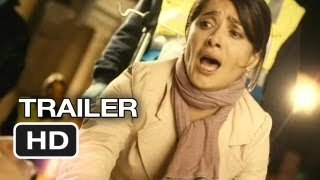As Luck Would Have It Official US Release Trailer #1 (2013) - Salma Hayek Movie HD