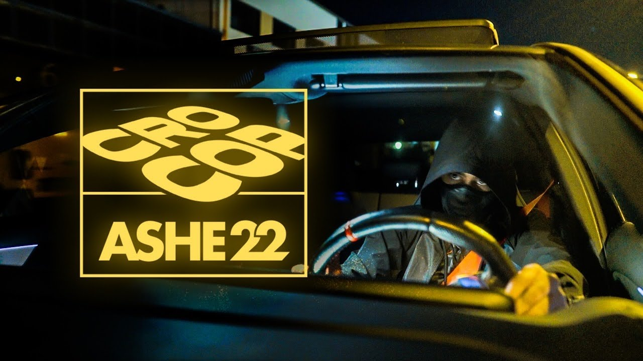Download ASHE 22 - CRO COP