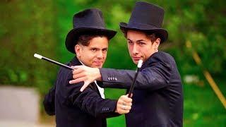 Terrible Magicians | Rudy Mancuso & Juanpa Zurita by : Rudy Mancuso