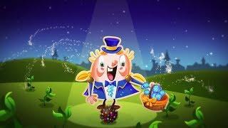 Candy Crush Saga - Tiffi