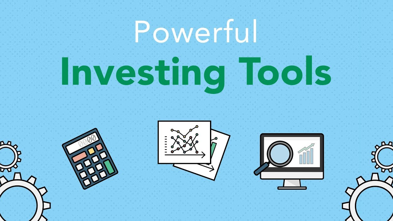 how to invest best tools for tracking your investments phil town