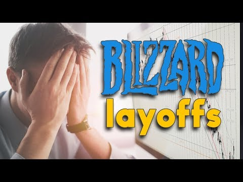 Are We Overreacting to Blizzard's Layoffs? - Dude Soup Podcast #213 - 동영상