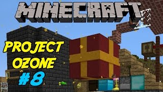 Minecraft - Project Ozone 2 #34: Take A Chance