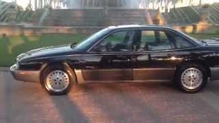 1996 Buick Gran Sport Regal Test Drive