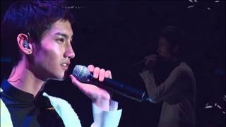 DBSK 동방신기 Changmin 심창민 - Ban Dal 반달 (Halfmoon) 3rd Asia Tour [eng + rom + hangul + karaoke sub]