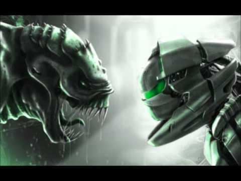 Aliens Vs Robots Dubstep Minimix Free Download Quantum